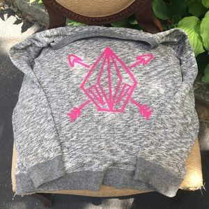 Volcom size small pullover